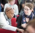 MISSION  |  VALUES  | VOICES