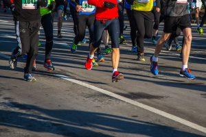 Hugh Marathon Fundraiser